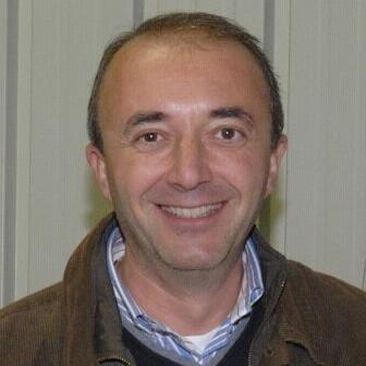 Pierpaolo Turchi, Ingegnere
